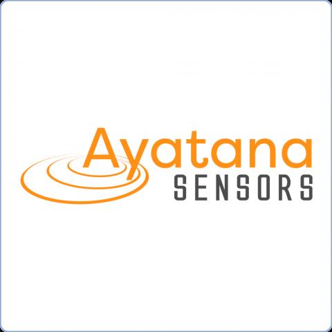Ayatana Sensors logo