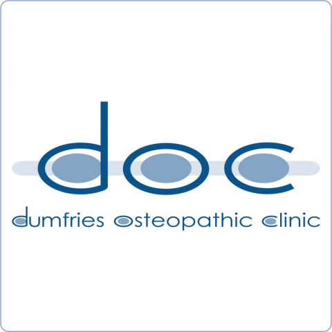 Dumfries Osteopathic Clinic logo