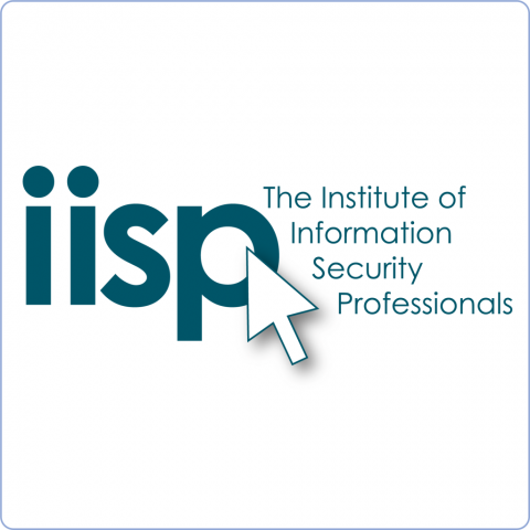 The Institute of Information Security Professionals logo