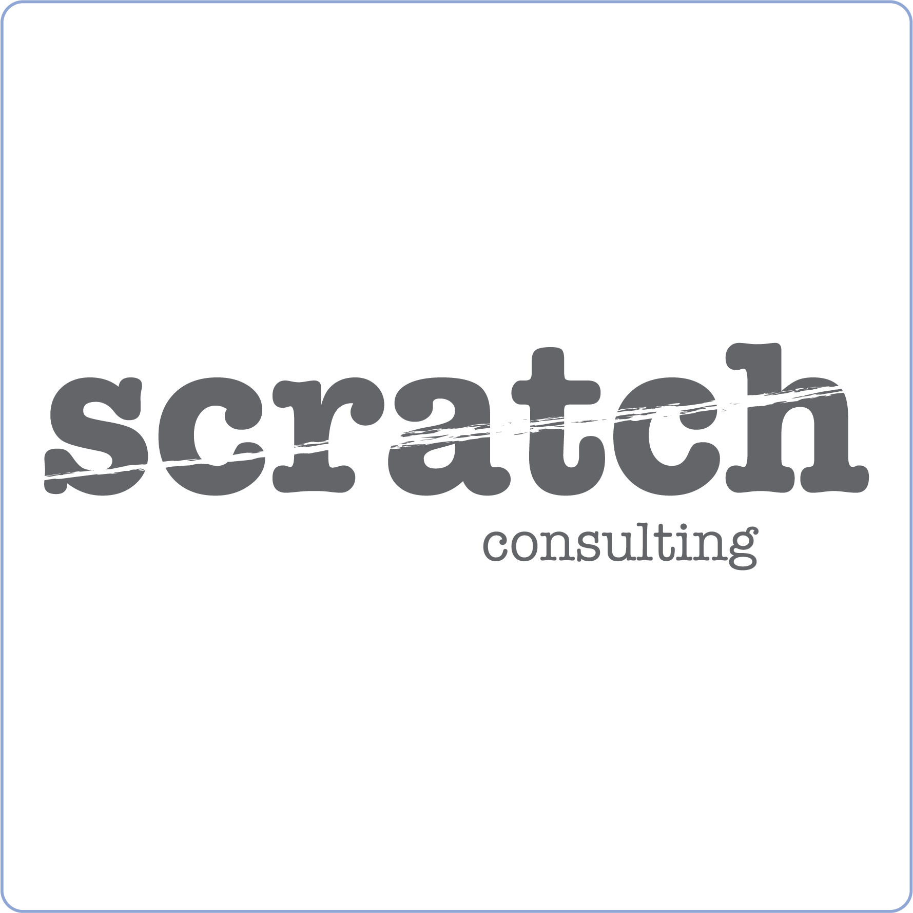 Scratch Consulting logo